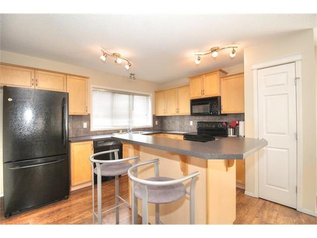 Photo 15: Photos: 123 EVERMEADOW Avenue SW in Calgary: Evergreen House for sale : MLS®# C4072165