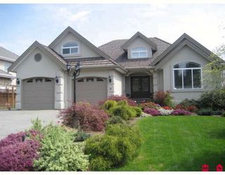 "Photo 1: 5 31510 RIDGEVIEW Drive in Abbotsford: Abbotsford West House for sale in ""Ridgeview Estates"" : MLS®# F2813745"
