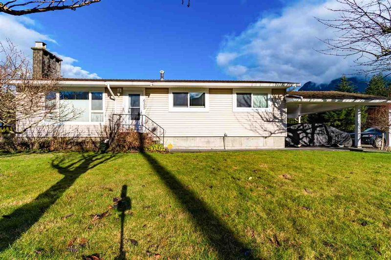 FEATURED LISTING: 635 THACKER Avenue Hope