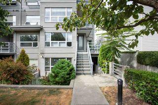 """Photo 1: 3155 W 4TH Avenue in Vancouver: Kitsilano Condo for sale in """"BRIDGEWATER"""" (Vancouver West)  : MLS®# R2608215"""