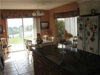 Photo 3: 4 Hamilton Close in CALGARY: Rural Rocky View MD Residential Detached Single Family for sale : MLS®# C3577044