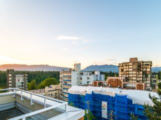 Photo 24: 801 1935 HARO STREET in Vancouver: West End VW Condo for sale (Vancouver West)  : MLS®# R2559149