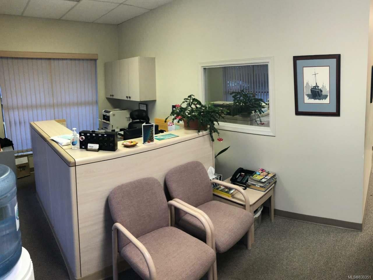 Photo 2: Photos: 2 5144 Metral Dr in NANAIMO: Na Pleasant Valley Office for lease (Nanaimo)  : MLS®# 830351