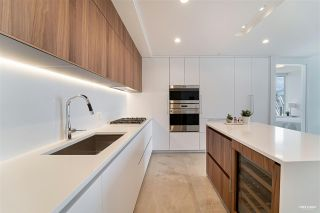 """Photo 4: 2202 885 CAMBIE Street in Vancouver: Cambie Condo for sale in """"The Smithe"""" (Vancouver West)  : MLS®# R2591336"""