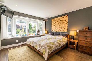 Photo 19: 3322 W 7TH AVENUE in Vancouver: Kitsilano 1/2 Duplex for sale (Vancouver West)  : MLS®# R2477969
