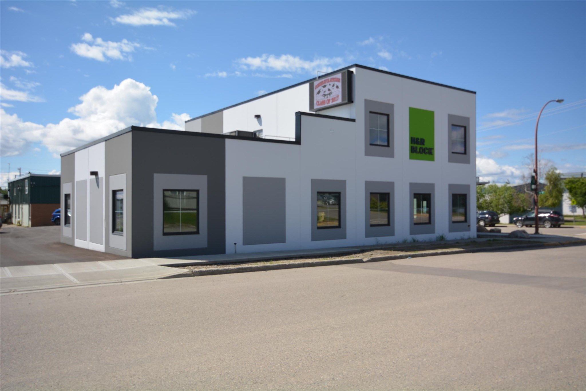 Photo 2: Photos: B 10123 99TH Avenue in Fort St. John: Fort St. John - City NW Office for lease (Fort St. John (Zone 60))  : MLS®# C8039106