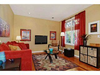 """Photo 2: 4381 QUEBEC Street in Vancouver: Main House for sale in """"MAIN STREET"""" (Vancouver East)  : MLS®# V1003822"""