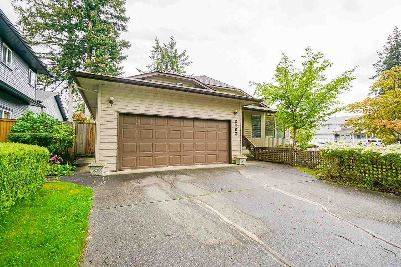 Main Photo: 6102 131A Street in Surrey: Panorama Ridge House for sale : MLS®# R2577859