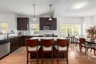 "Photo 11: 46 40750 TANTALUS Road in Squamish: Garibaldi Estates Townhouse for sale in ""Meighan Creek"" : MLS®# R2489735"