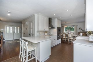 Photo 8: 2300 DAWES HILL ROAD in Coquitlam: Cape Horn House for sale : MLS®# R2213452