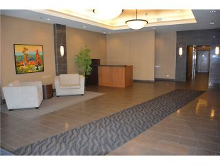 """Photo 3: 3205 898 CARNARVON Street in New Westminster: Downtown NW Condo for sale in """"AZURE 1 @ PLAZA 88"""" : MLS®# V1078443"""