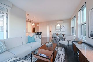 Photo 10: 303 9388 TOMICKI Avenue in Richmond: West Cambie Condo for sale : MLS®# R2620903