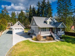 Main Photo: 6775 Beaver Creek Rd in PORT ALBERNI: PA Alberni Valley House for sale (Port Alberni)  : MLS®# 835896