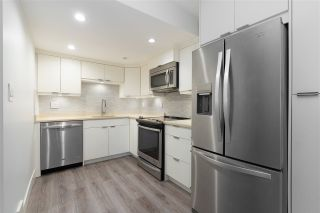 Photo 4: 107 215 N TEMPLETON DRIVE in Vancouver: Hastings Condo for sale (Vancouver East)  : MLS®# R2458110