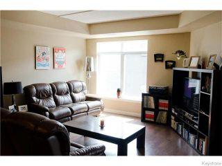 Photo 4: 340 Waterfront Drive in Winnipeg: Central Winnipeg Condominium for sale : MLS®# 1618950