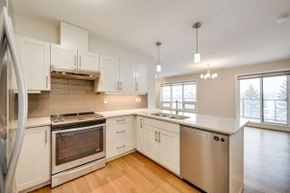 Photo 4: 210 2755 109 Street in Edmonton: Zone 16 Condo for sale : MLS®# E4227521