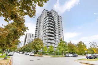 """Photo 31: 706 3520 CROWLEY Drive in Vancouver: Collingwood VE Condo for sale in """"Millenio"""" (Vancouver East)  : MLS®# R2617319"""