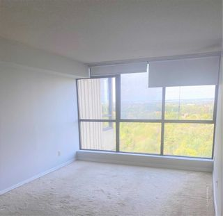Photo 9: 1406 131 Torresdale Avenue in Toronto: Westminster-Branson Condo for lease (Toronto C07)  : MLS®# C5386718