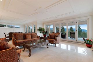 Photo 6: 941 EYREMOUNT Drive in West Vancouver: British Properties House for sale : MLS®# R2526810