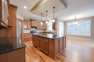 Photo 17: 5052 MCLUHAN Road in Edmonton: Zone 14 House for sale : MLS®# E4231981