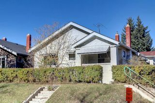 Main Photo: 106 7 Avenue NW in Calgary: Crescent Heights Detached for sale : MLS®# A1154836