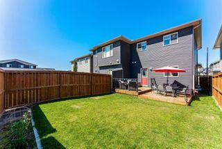 Photo 30: 161 Willow Green: Cochrane Duplex for sale : MLS®# A1020334
