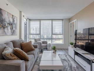 """Main Photo: 911 928 BEATTY Street in Vancouver: Yaletown Condo for sale in """"THE MAX I"""" (Vancouver West)  : MLS®# R2566621"""