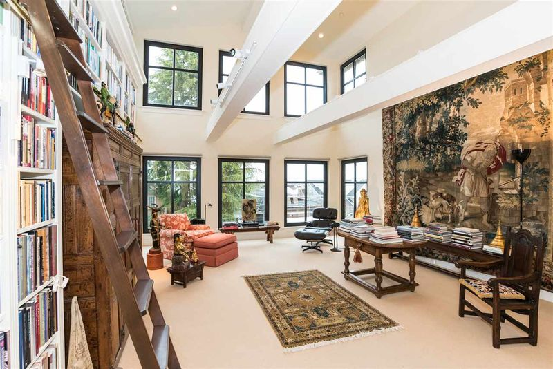 FEATURED LISTING: 3670 CAMERON Avenue Vancouver