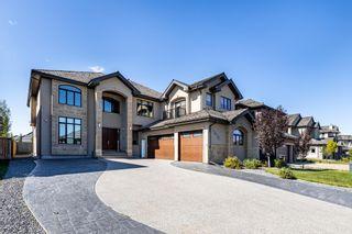 Photo 2: 3658 WESTCLIFF Way in Edmonton: Zone 56 House for sale : MLS®# E4261554