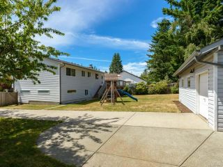 Photo 38: 2070 GULL Avenue in COMOX: CV Comox (Town of) House for sale (Comox Valley)  : MLS®# 817465