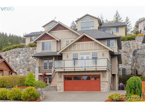 Main Photo: 624 Granrose Terr in VICTORIA: Co Latoria House for sale (Colwood)  : MLS®# 759470