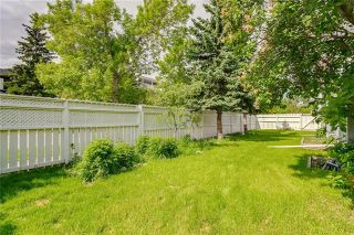 Photo 45: 1317 15 Street SW in Calgary: Sunalta Detached for sale : MLS®# A1067159