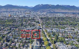 Main Photo: 4215 CAMBIE Street in Vancouver: Cambie House for sale (Vancouver West)  : MLS®# R2588866