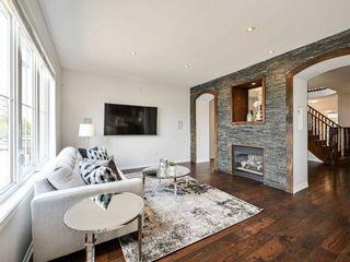 Photo 9: 625 Symons Crossing in Milton: Coates House (2-Storey) for sale : MLS®# W5225371