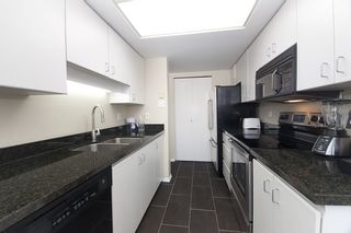 """Photo 15: B1002 1331 HOMER Street in Vancouver: Downtown VW Condo for sale in """"PACIFIC POINT"""" (Vancouver West)  : MLS®# V815748"""