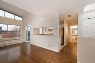 """Photo 1: 12 1386 W 6TH Avenue in Vancouver: Fairview VW Condo for sale in """"NOTTINGHAM"""" (Vancouver West)  : MLS®# R2423397"""
