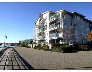 """Photo 9: 310 1990 E KENT Avenue in Vancouver: Fraserview VE Condo for sale in """"Harbour House"""" (Vancouver East)  : MLS®# V775998"""
