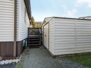 Photo 22: 7 2607 Selwyn Rd in : La Mill Hill Manufactured Home for sale (Langford)  : MLS®# 872104