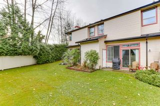 "Photo 22: 38 21960 RIVER Road in Maple Ridge: West Central Townhouse for sale in ""FOXBOROUGH HILLS"" : MLS®# R2519895"
