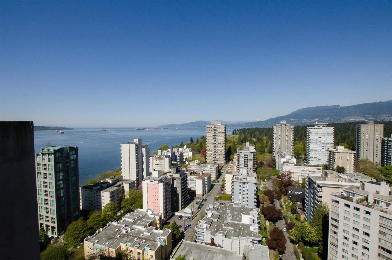"Photo 5: Photos: 1805 1850 COMOX Street in Vancouver: West End VW Condo for sale in ""ElCid"" (Vancouver West)  : MLS®# R2261760"