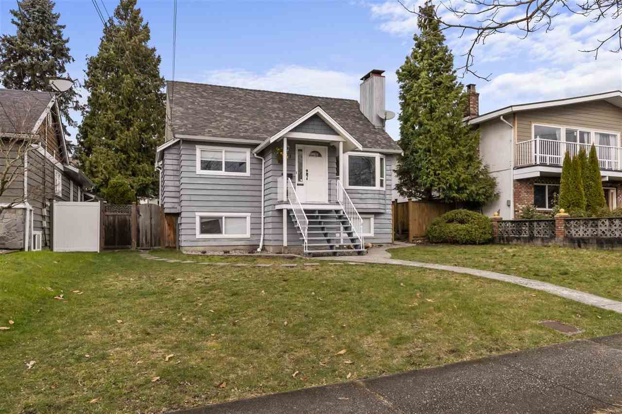 Photo 23: Photos: 1913 EDINBURGH Street in New Westminster: West End NW House for sale : MLS®# R2547519