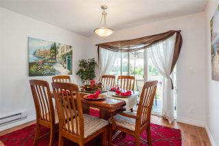 """Photo 8: 11 6450 199 Street in Langley: Willoughby Heights Townhouse for sale in """"LOGAN'S LANDING - LANGLEY"""" : MLS®# R2098067"""
