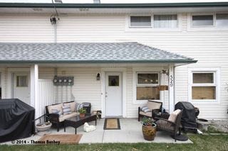 Photo 36: 529 32 AVE NE in CALGARY: Winston Heights_Mountview House for sale (Calgary)  : MLS®# C3611929