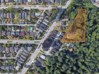 Main Photo: 2000 WOLFE Street in North Vancouver: Central Lonsdale Land for sale : MLS®# R2596189
