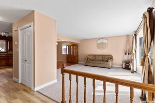 Photo 3: 319 FAIRVIEW Road in Regina: Uplands Residential for sale : MLS®# SK854249