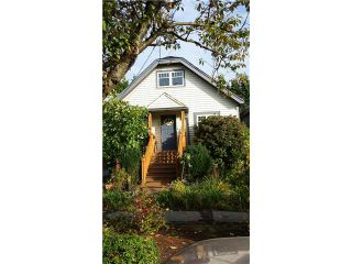 """Photo 2: 49 E 26TH Avenue in Vancouver: Main House  in """"MAIN STREET"""" (Vancouver East)  : MLS®# V1094939"""