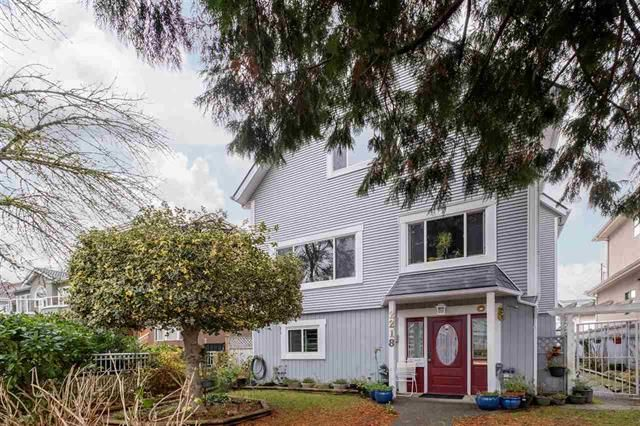 FEATURED LISTING: 2218 E.38TH Avenue East VANCOUVER