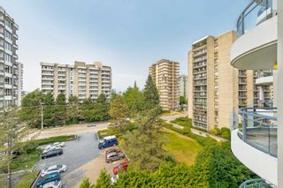 """Photo 31: 706 739 PRINCESS Street in New Westminster: Uptown NW Condo for sale in """"BERKLEY PLACE"""" : MLS®# R2609969"""