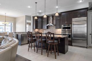 Photo 9: 3016 WATSON Landing in Edmonton: Zone 56 House Half Duplex for sale : MLS®# E4254703
