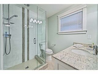 Photo 14: 2315 BALSAM Street in Vancouver: Kitsilano Townhouse for sale (Vancouver West)  : MLS®# V1074012